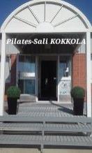 Pilates-sali logo